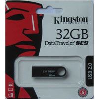 Kingstone USB DTSE9
